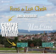 UnLine + Forró da Lua Cheia 2015