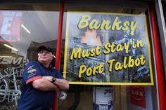 banksy – Szukaj wGoogle Banksy, Broadway Shows, Google, Cards, Maps, Playing Cards