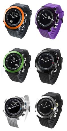 Review of smartwatches Cogito Classic | WOVOW - Hi-tech news, reviews ... - Online shopping for Smart Watches best affordable deals from a wide range of top quality Smart Watches at: topsmartwatchesonline.com