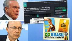 """CULTURA,   ESPORTE   E   POLÍTICA: """"Brasil, ame-o ou deixe-o"""" em nova edição"""