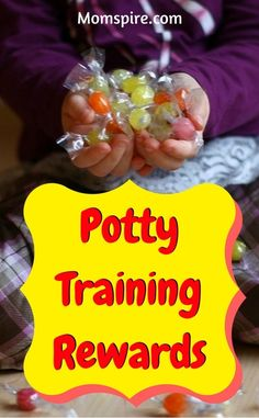 Potty training rewards that have been proven to work by parents just like you! Learn 8 surefire ways to motivate and encourage (not spoil) your child, simply by reading this article!