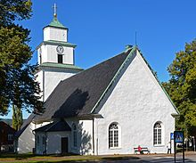 Ulricehamn – Wikipedia