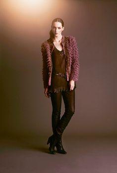 stunning Autumn jacket