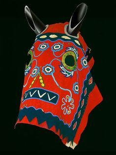 National Cowboy and Western Heritage Museum collection. Native American Horses, Native American Regalia, Native American Beauty, Native American Artifacts, Native American Beadwork, American Indian Art, Native American History, Kasimir Und Karoline, Horse Mask