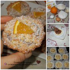 http://aglaiarecensioni.blogspot.it/2017/01/crostatine-sbriciolate.html