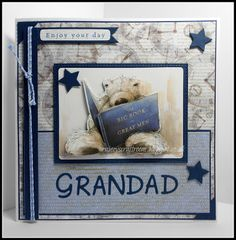 Rainey's Craft Room: Father's Day
