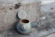 Takayuki's pottery