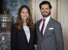 In the morning of September 7, Prince Carl Philip and Princess Sofia attended a…
