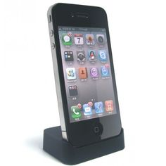 iPhone Docking Charger, a great Business Promo Gift Idea Iphone 4s, Iphone Docking Station, Promo Gifts, Branded Gifts, Corporate Gifts, Charger, Promotion, Smartphone, Branding