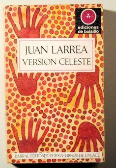 VERSIÓN CELESTE - Barcelona 1970 - 1ª edición - Llibres del Mirall