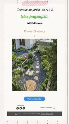 Travaux de jardin de A à Z   lebonpaysagistecalvados.com