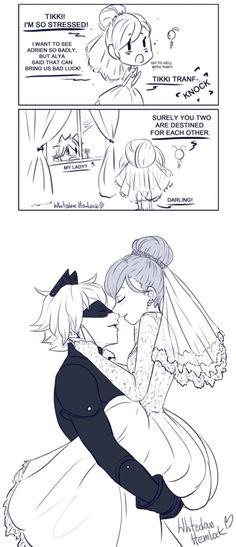 Lindo lindo maravilhosamente lindo casamento