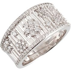 Platinum Diamond Ring/Band - 1.00 Ct. - Size 6 GIM http://www.amazon.com/dp/B00JKS4OSC/ref=cm_sw_r_pi_dp_w5ZWtb0XTP8NG3V6