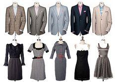 moda executiva feminina evangelica 1
