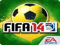 Baixakis - Bem-vindo ao jogo de futebol mais autêntico para smartphones e tablets com Android. Sinta a emoção de cada passe, chute e dividida com os novos controles por toque. Além disso, viva todos os momentos do futebol do mundo real com o EA SPORTS™ Football Club Match Day. Chegue lá com o FIFA 14!  ...  - http://www.baixakis.com.br/fifa-14-da-ea-sports/?FIFA 14 da EA SPORTS -  - http://www.baixakis.com.br/fifa-14-da-ea-sports/? -  - %URL%