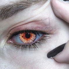 Apocalyptic eyes?