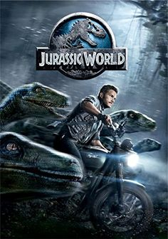 Jurassic World ~10/20/2015