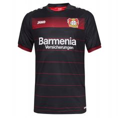 Bayer 04 Leverkusen 16/17 HOME JERSEY [Fans Version]