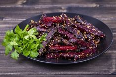 Seznam - najdu tam, co neznám Vegas, Good Food, Yummy Food, Beetroot, Light Recipes, Healthy Life, Clean Eating, Food And Drink, Beef