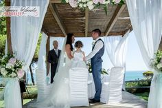 Couples wedding at pine cliffs - Pesquisa Google