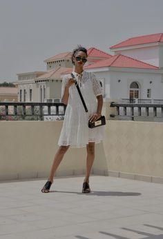 Chic Dresses To Freshen Up Your Closet Chic Dress, Lace Dress, Dress Girl, Boho Fashion, Fashion Outfits, Autumn Fashion, Over 40 Outfits, Staple Dress, Girls Dresses