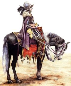 Image result for transilvanian cavalry