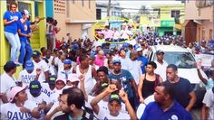 David Collado define agenda prioridades mejorar vida en barrios Capital del país
