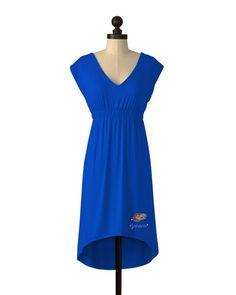 Kansas Jayhawks | Team Sunrays Dress | meesh & mia
