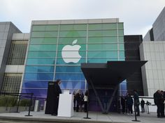 Live Coverage of Apple's March 2015 'Spring Forward' Event - Mac Rumors