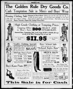 Albuquerque citizen. (Albuquerque, N.M.) 1907-1909, July 31, 1909, Page PAGE SIX, Image 6