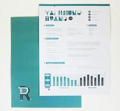 #original #resume design