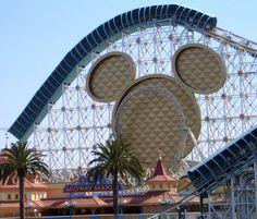 roller coasters at disneyland | 3126944231_73b29ac96a_z.jpg?zz=1