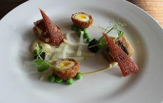 Lunch at LOOP Dining | EmmaLouisa.com