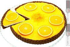 Reteta Tarta Fanta   Fanta Tart Adygio Kitchen #adygio Food Cakes, Cake Recipes, Cheesecake, Kitchen, Desserts, Youtube, Deserts, Cakes, Tailgate Desserts