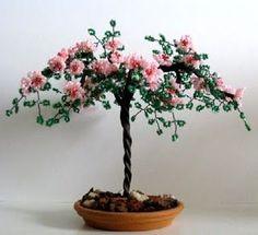 Realizzare piante con perline: idee e spunti - Donnaclick