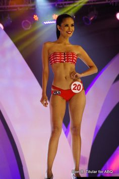 Megan Young during last minute rehearsals before the pageant. Megan Young, Miss World, Pageant, Fitness Inspiration, Bikinis, Swimwear, Cool Photos, Nude, Workout