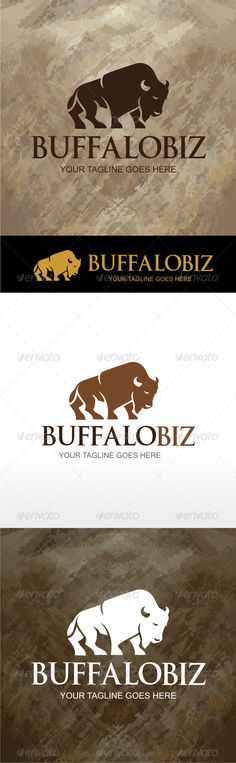 EPS Buffalo Biz Template • Only available here ➝ http://graphicriver.net/item/buffalo-biz/8120879?ref=pxcr
