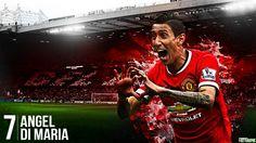 Angel Di Maria - Manchester United 2014-2015 Goals Skills & Assists. TheBrianMethod.com
