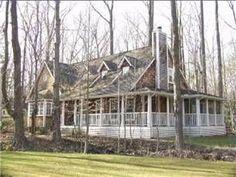 Cross Creek: 6 BR / 5.0 BA house in Harbert, Sleeps 14Vacation Rental in Harbert from @HomeAway! #vacation #rental #travel #homeaway