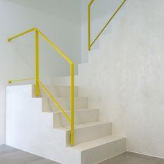 CERAMAX Treppen- und Wandbelag. Puristisch und modern. CERALAM, Design Matrix 01.10.