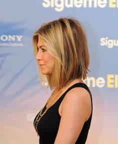 adaşehir: Jennifer Aniston'un Küt Saçı