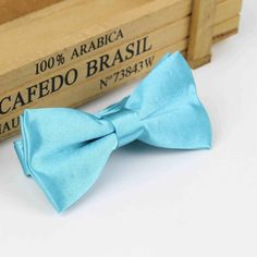 Children Fashion Formal Commercial Classic Solid Color Butterfly Wedding Party Bowtie Kid Suit Tuxedo Dicky Pet Bow Tie No.1-20