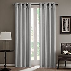 From Bedbathandbeyond.ca · Madison Park Lyndon Linen Blend Window Curtain  Window Panels, Curtain Panels, Curtains U0026 Drapes