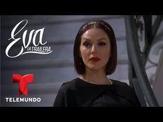 Eva la Trailera | Capítulo 1 | Telemundo Novelas - YouTube