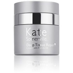 Kate Somerville Deep Tissue Repair Cream with Peptide K8-1 oz. (195 CAD) ❤ liked on Polyvore featuring beauty products, skincare, face care, face moisturizers, anti aging face moisturizer, face moisturizer and kate somerville
