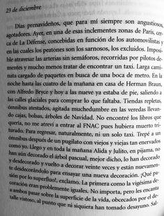 (1/2) Julio Ramón Ribeyro y la Navidad. De su diario (1978)