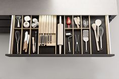 How to Organise Your Kitchen Like a Chef | Ktchn Mag