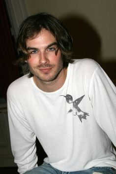Pin for Later: Proof That Ian Somerhalder Just Keeps Getting Hotter 2005