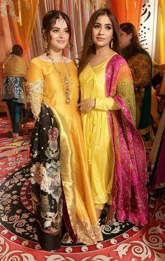 The beautiful minal Shadi Dresses, Pakistani Formal Dresses, Pakistani Wedding Outfits, Bridal Outfits, Indian Dresses, Mayon Dresses, Function Dresses, Indian Designer Suits, Bridal Dress Design