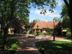 Vintner's Inn, Santa Rosa, CA